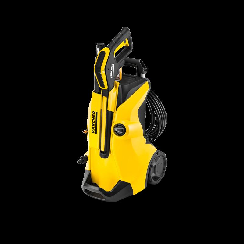 Bobcat kölcsönzés - földmunka és gépkölcsönzés | Karcher K 5 PREMIUM full control plus home magasnyomású mosó