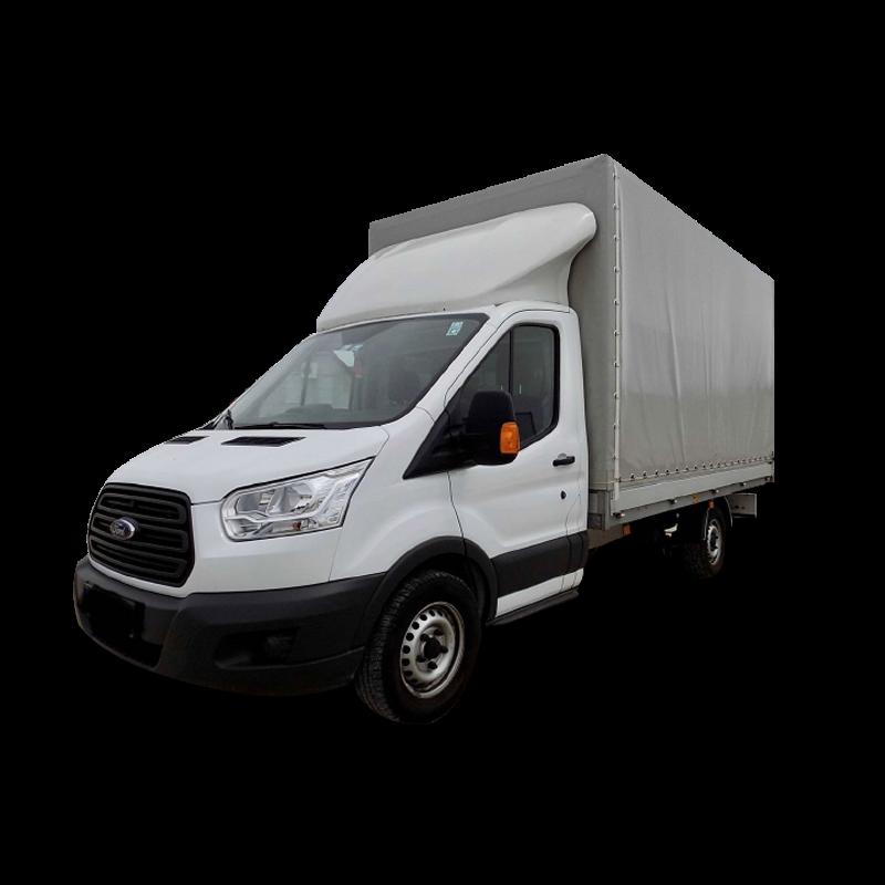Bobcat kölcsönzés - földmunka és gépkölcsönzés | Ford transit 2.2 TDCI 35LE
