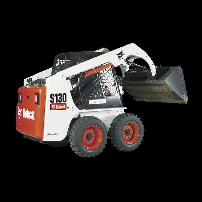 Bobcat kölcsönzés - földmunka és gépkölcsönzés | Bobcat 8130kompakt eakodó